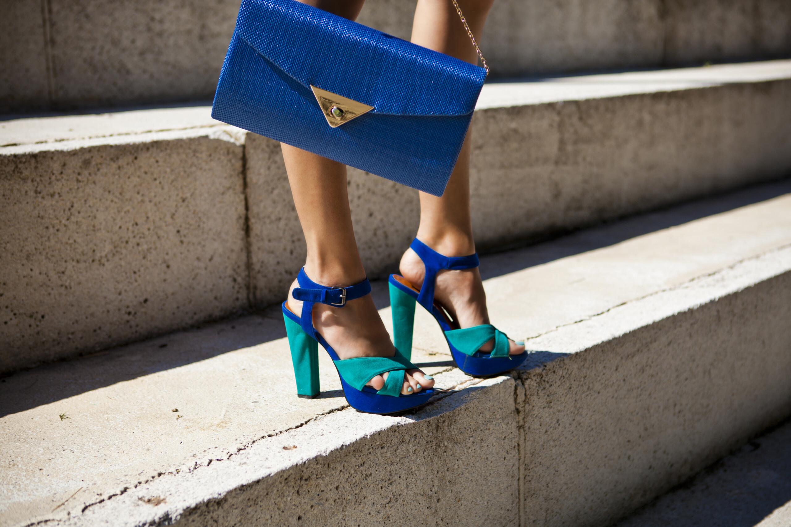 Best Reasons Women Over Six Feet Love to Wear High Heels