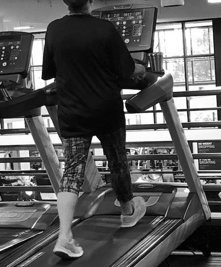 Low Back Pain with Treadmill Incline: Cause, Solutions