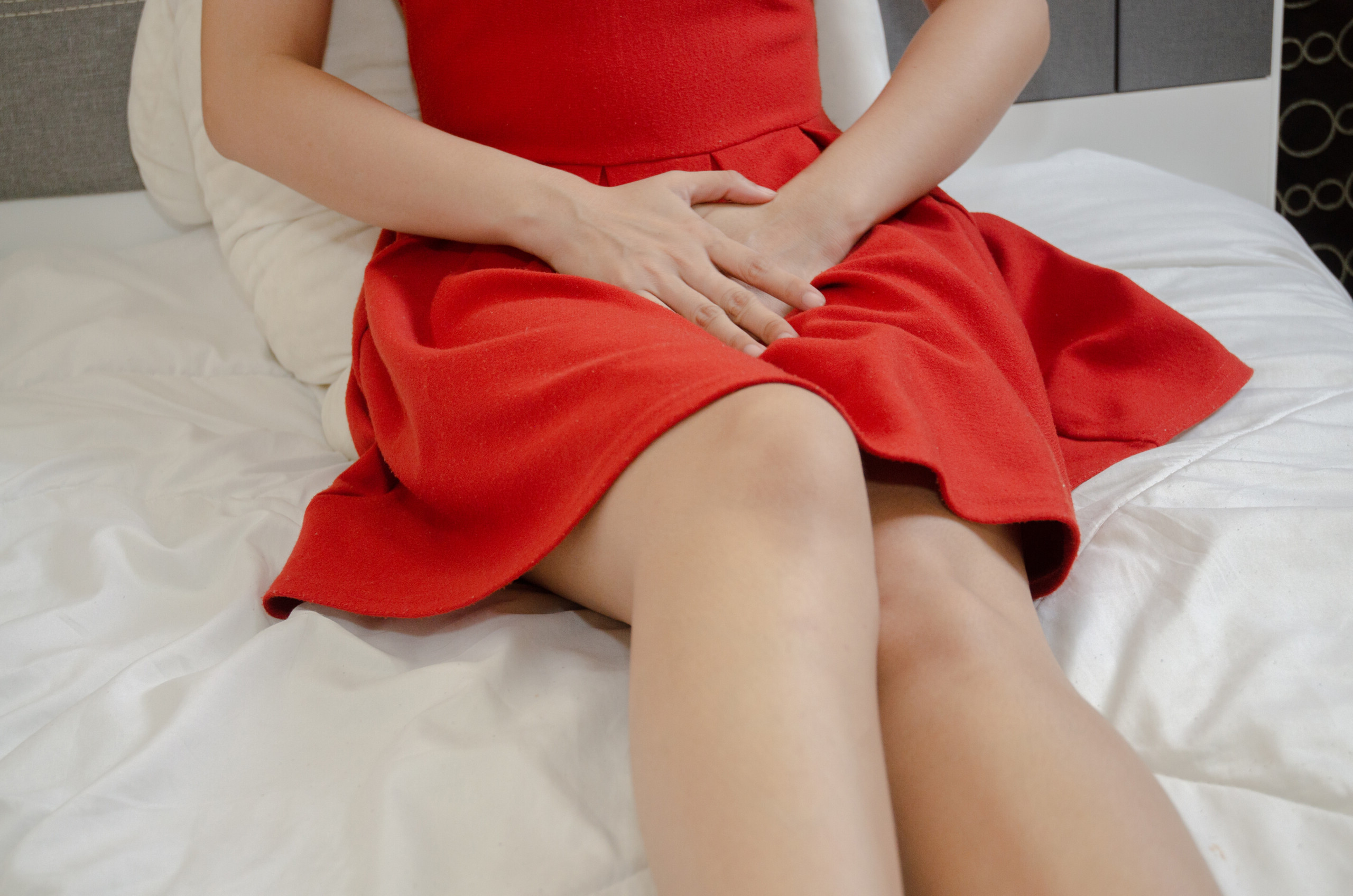 How Long Can You Have a UTI Before Symptoms Start?