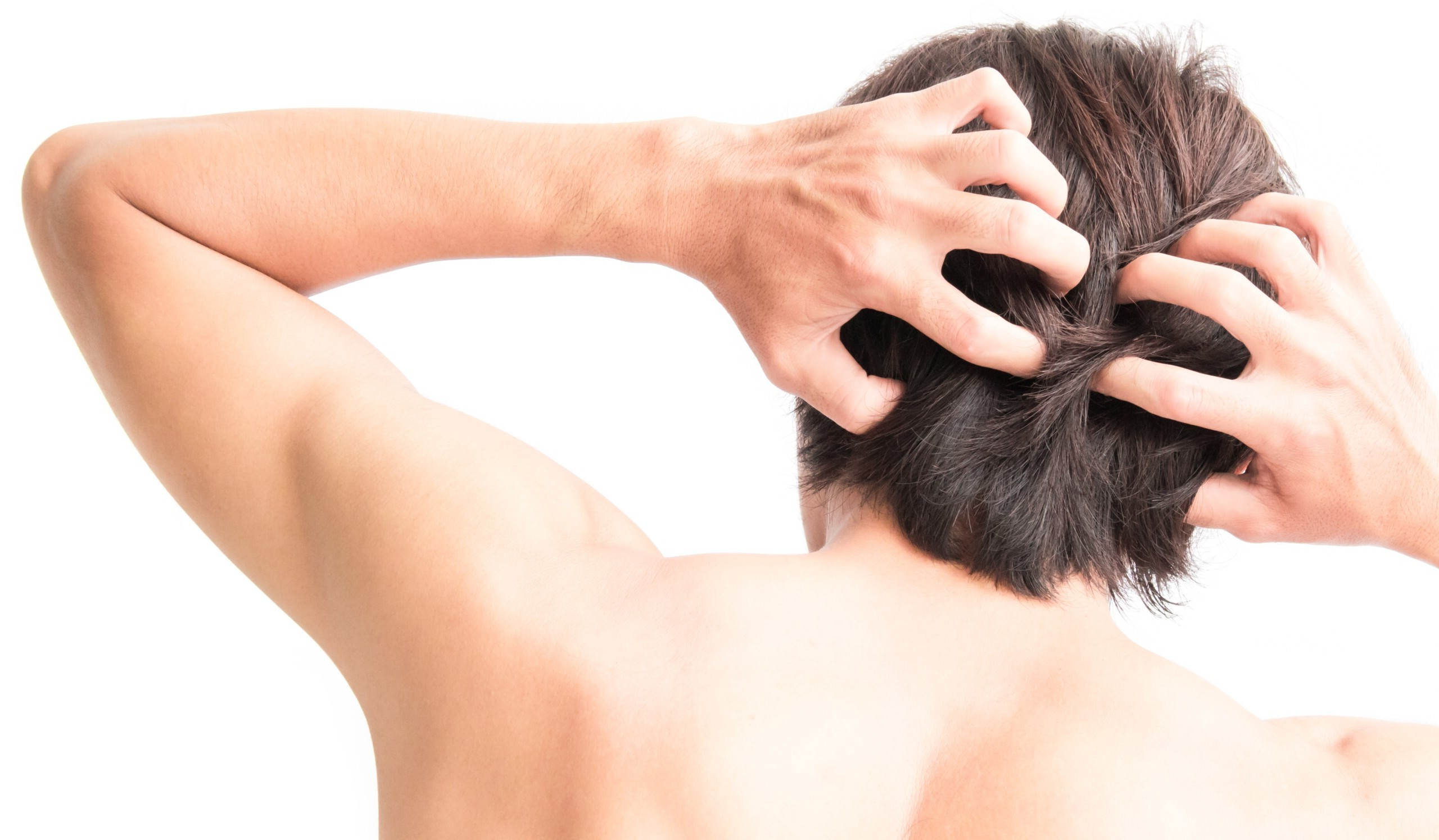 Itchy Bumps on Back of Scalp: Causes and Solutions