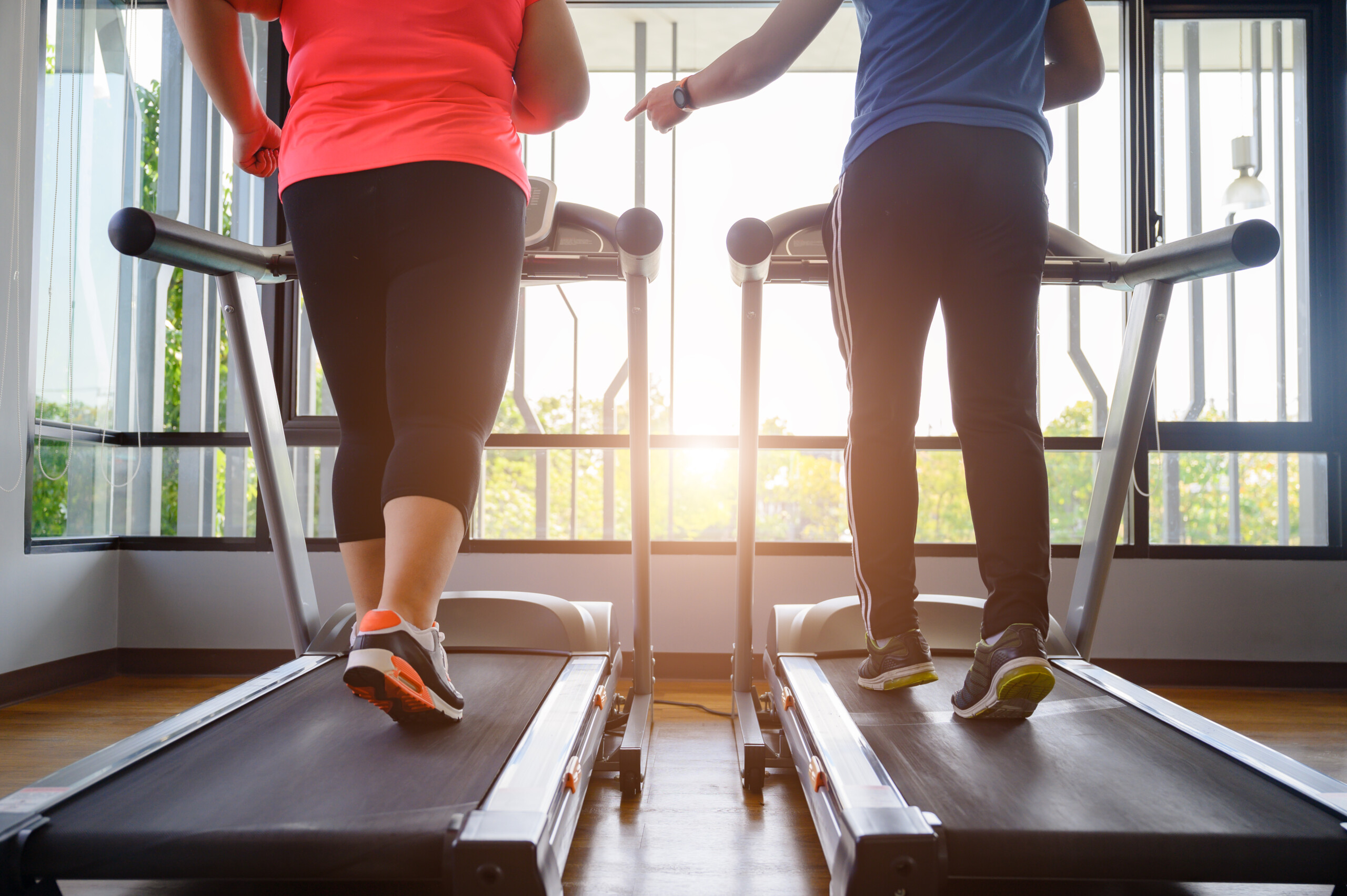 Scared to Run on a Treadmill? Solutions