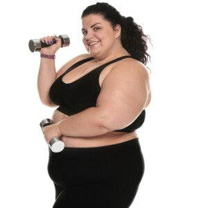 Strength Training Guide for 300 Pound Women: Safe, Burn Fat
