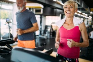 Can Treadmill Walking Prevent Alzheimer's Disease?
