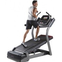 Benefits of 30 Percent Treadmill Incline Include the Low Back