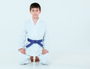 Help Child Stand up to Bullies with Martial Arts Tournaments