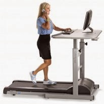 Can You Walk Too Much on a Treadmill Desk?