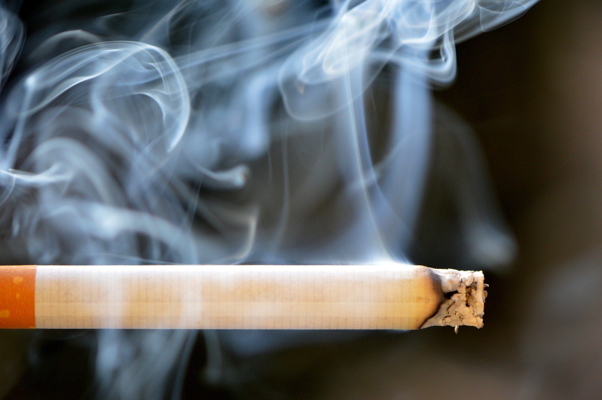 Diseases that Can Make You Smell Cigarette Smoke