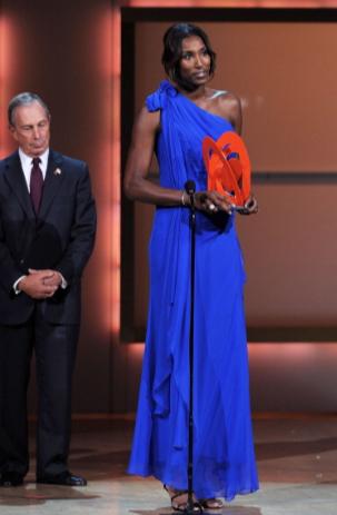 When Tall Women Get Mistaken for Men