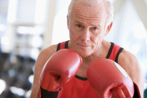 Aortic Aneurysm: Are Heavy Bag Workouts Safe?