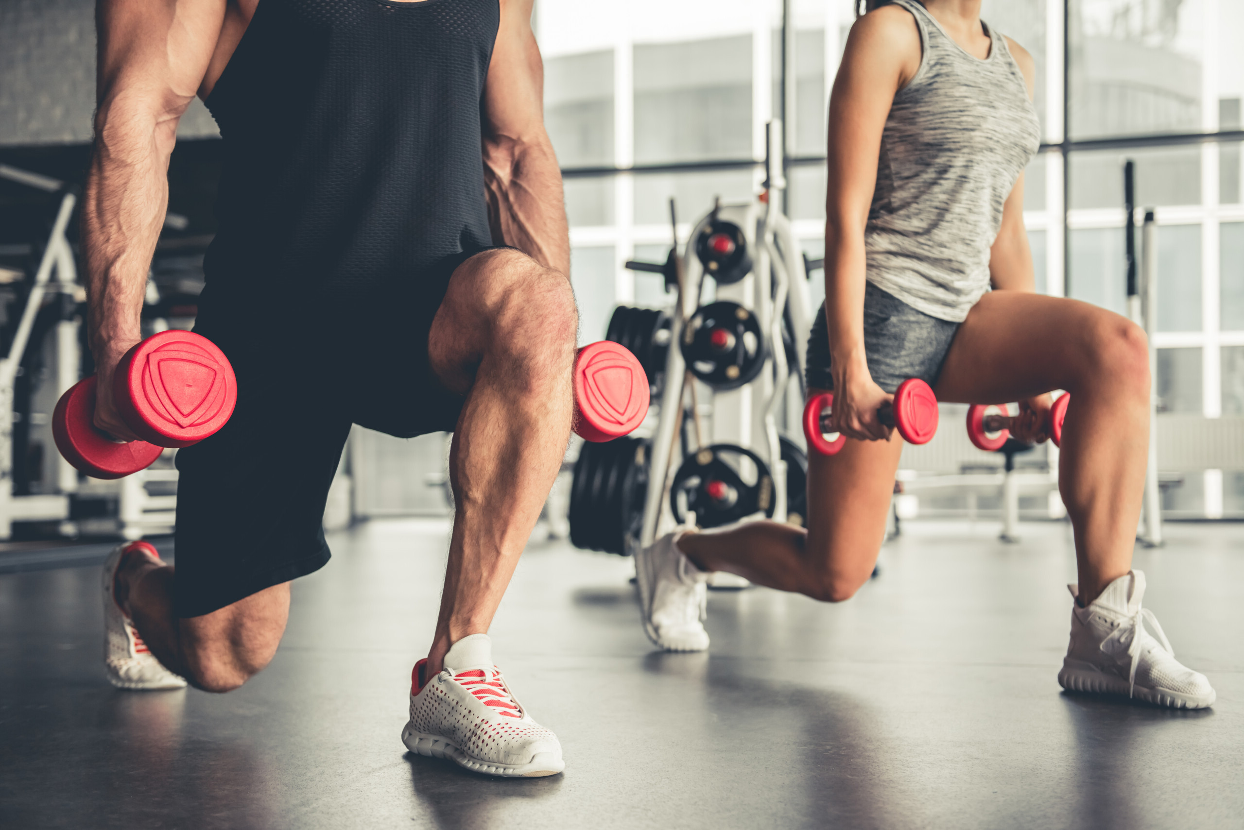 Twitching Muscles: Exercise that Can Cause Muscle Twitching