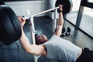 Can Lifting Weights Only Once a Week Build Muscle?