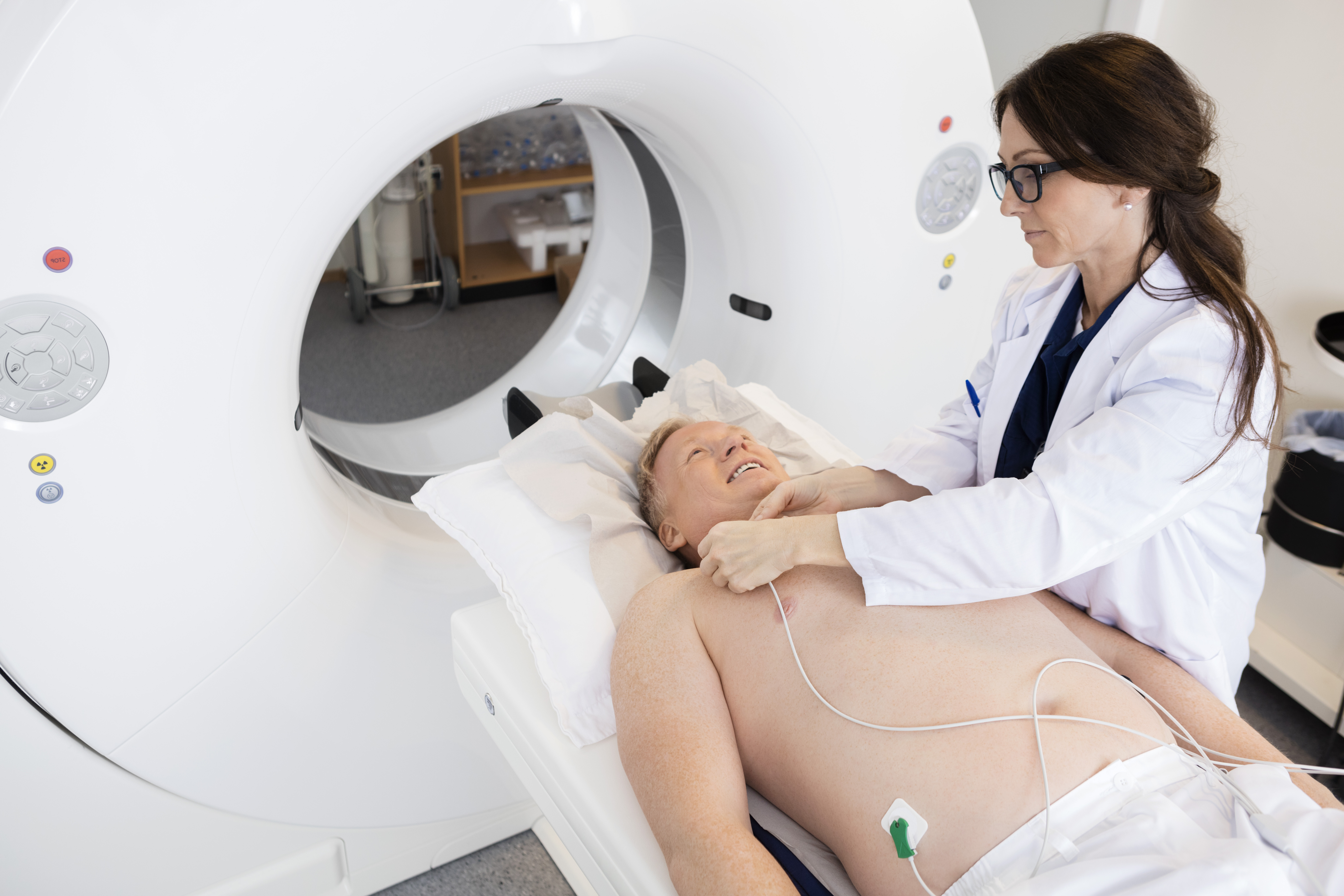 Types of Cancers CT Scan Most Likely Causes & Risks