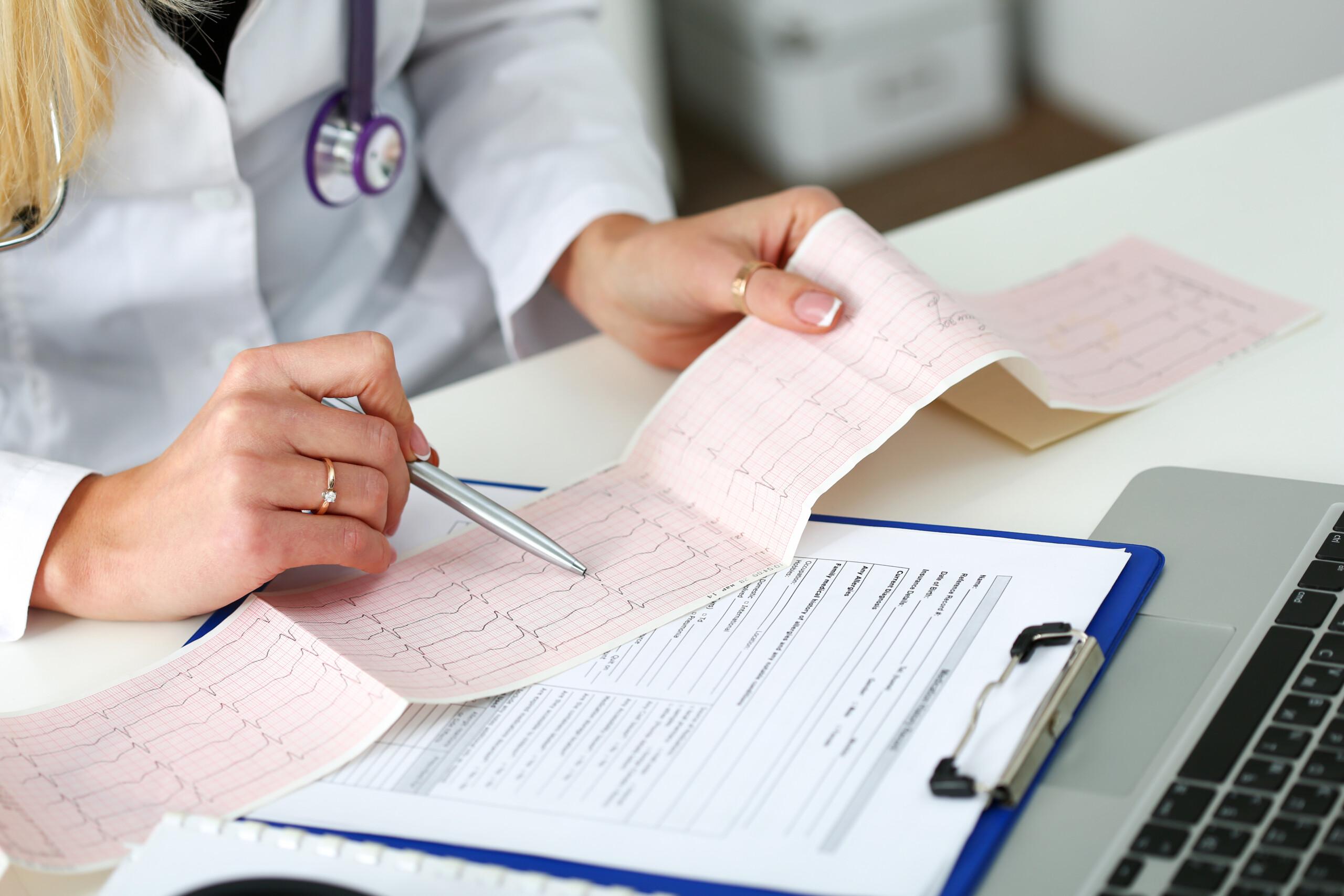 Atrial Fibrillation, Elevated Troponin: How Much Heart Damage?