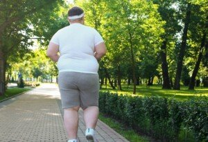 Can Obesity & Overweight Cause Congestive Heart Failure?