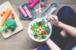 How to Track Calories if You're Obese or Overweight