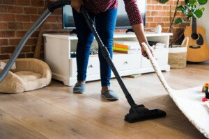 Why Housework Is Worthless for Losing Weight