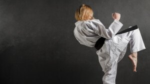 How Martial Arts Can Turn a Bully into a Nice Kid