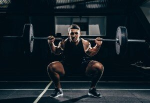Long Femurs: Why Wide Stance Makes Parallel Squats Easier