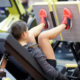 Floor Leg Press Machine: Mistakes to Avoid; How to Do