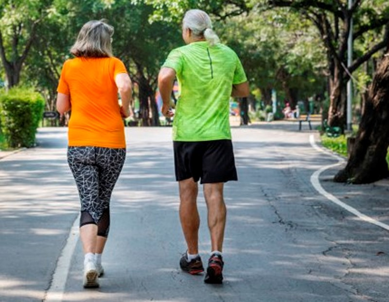 Mild Congestive Heart Failure's Effect on Exercise