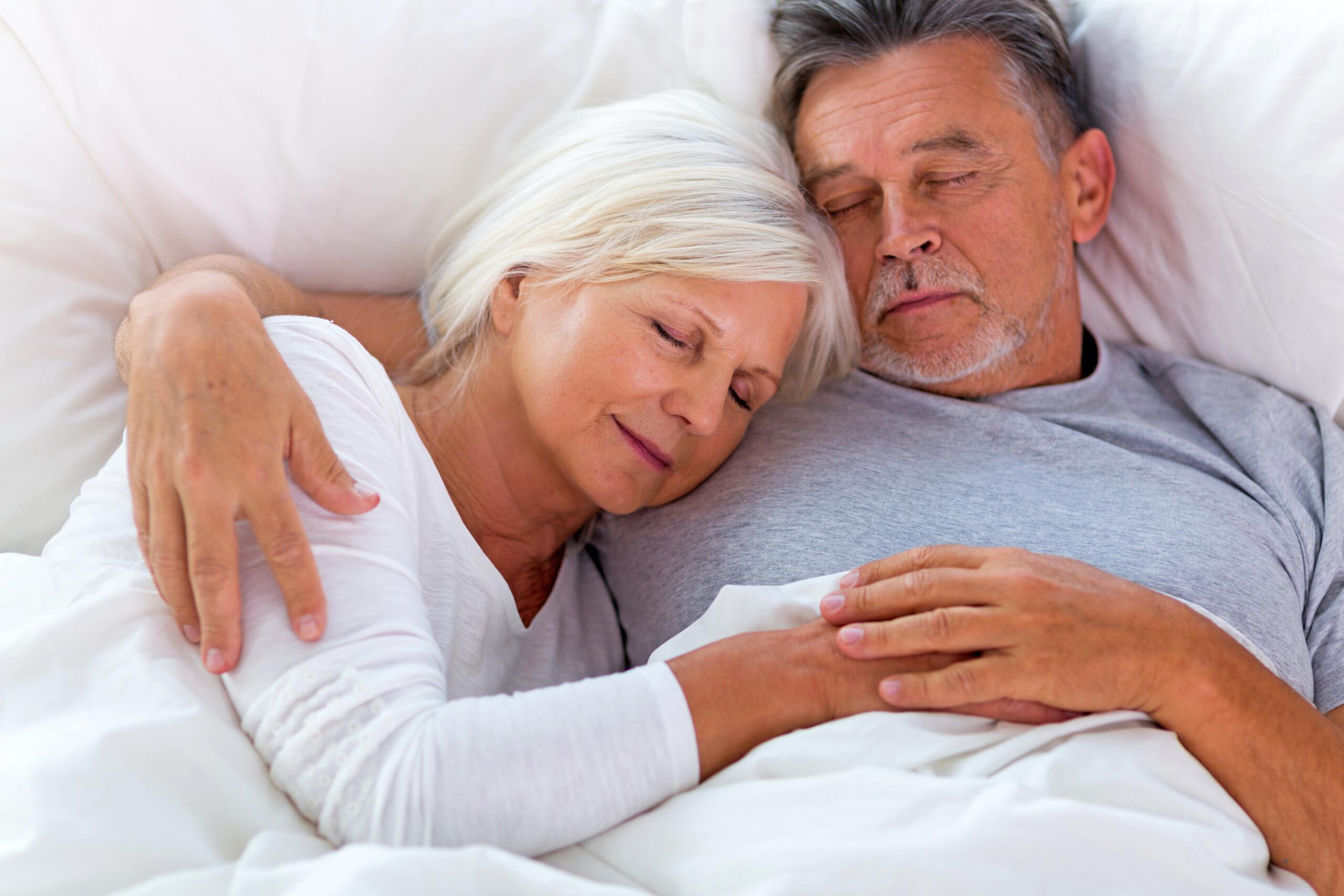 Sleep Requirements Following Coronary Bypass Surgery (CABG)
