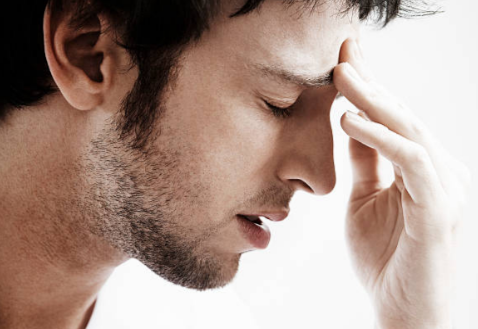Headache Pain When Moving Both Eyes: Can Be Emergency ...