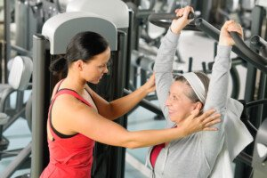 Are Female Personal Trainers Always Better for Women ?