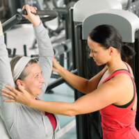 How Personal Trainers Can Stop Clients from Talking So Much