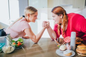 Early Menopause, Heart Attack Risk: Thin Fit vs. Obese Women
