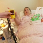 Enablers of the Super Morbidly Obese Partly to Blame for Overfeeding