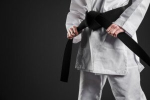 Can Martial Arts Make a Bully Meaner?
