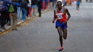 Can a Marathon Runner Have a Low Ejection Fraction?