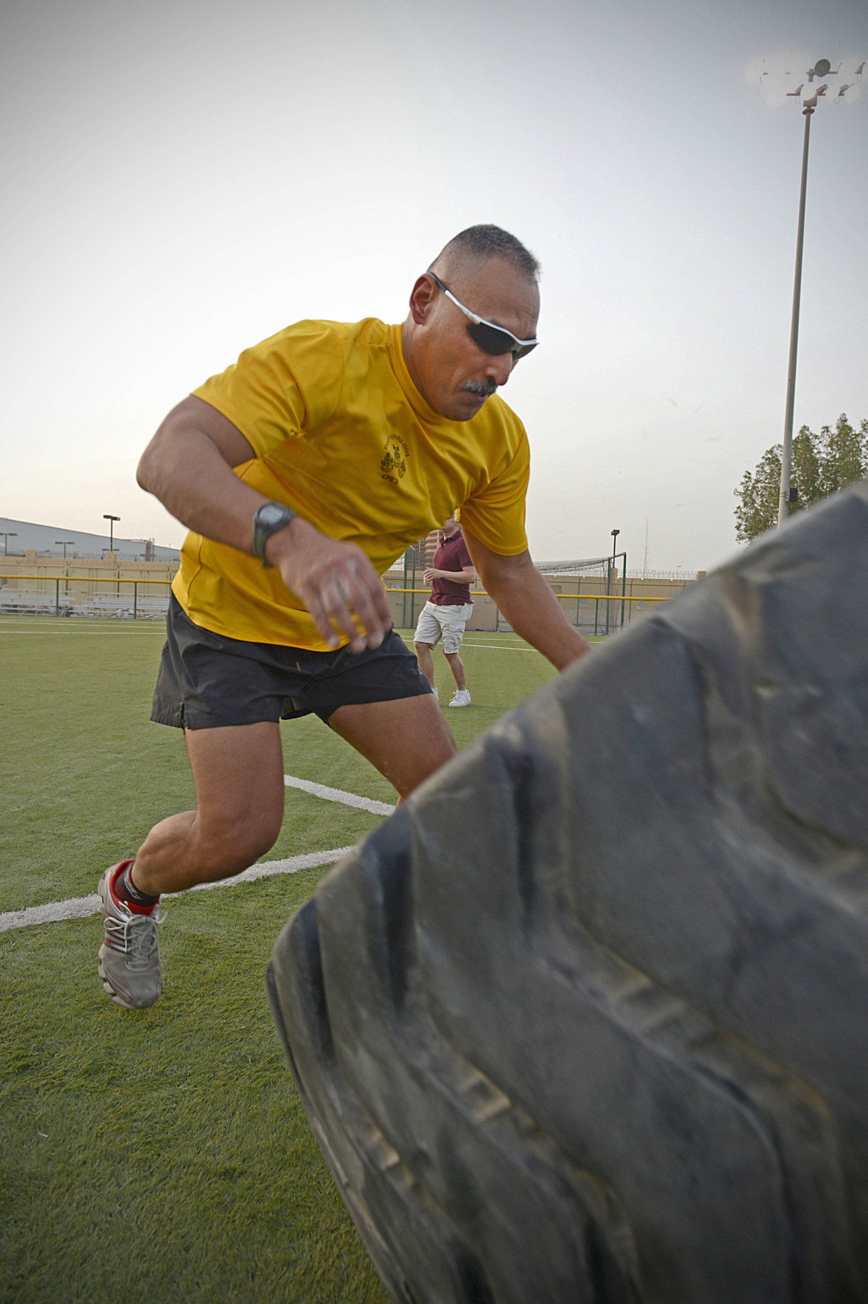 Can Strong Be Unhealthy? Or is Weak Unhealthy?