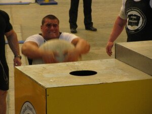 Why Strongman Competitors Are So Tall
