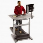 How Fast Should You Walk on a Treadmill Desk ?