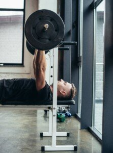 How to Stop Arching Your Back when Bench Pressing