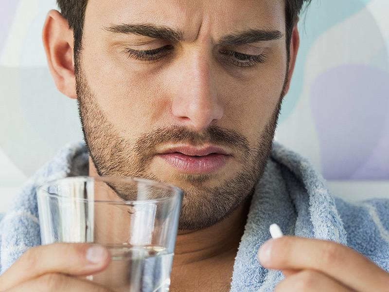Supplement Pills Stuck in Chest Feeling: Solutions