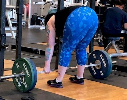 Is the Deadlift Dangerous for Obese People?