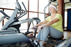 Why Chronic Heart Failure Patients Should Exercise the Legs