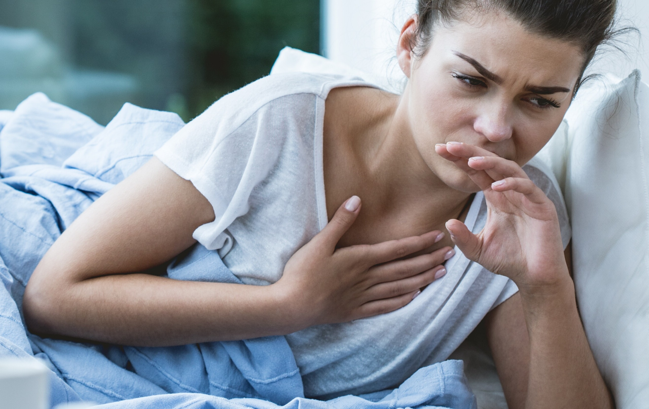 When Bed Elevation Won't Prevent Acid Reflux