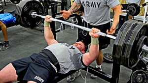 Does Having a Big Stomach Make You Bench Press Better?