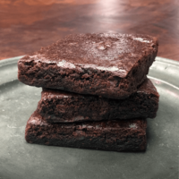 Qdoba Mexican Grill Review: Brownies without Nuts or Frosting