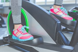 Neurological Cause of Numb Toes when on the Elliptical Machine