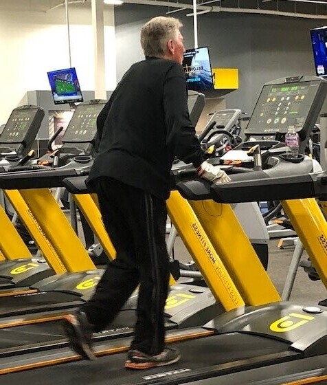 Do You Need Gloves to Hold onto a Treadmill?