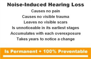 Can Hearing Loss Be Prevented In Old Age?