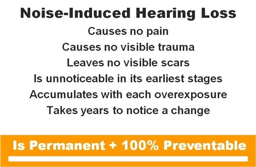 Hearing Loss Prevention Tips for Everyday Life