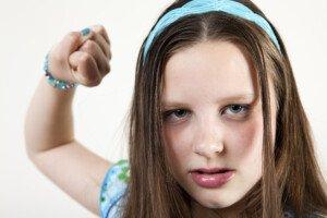 Parenting Mistakes that Make Child Bully Younger Sibling