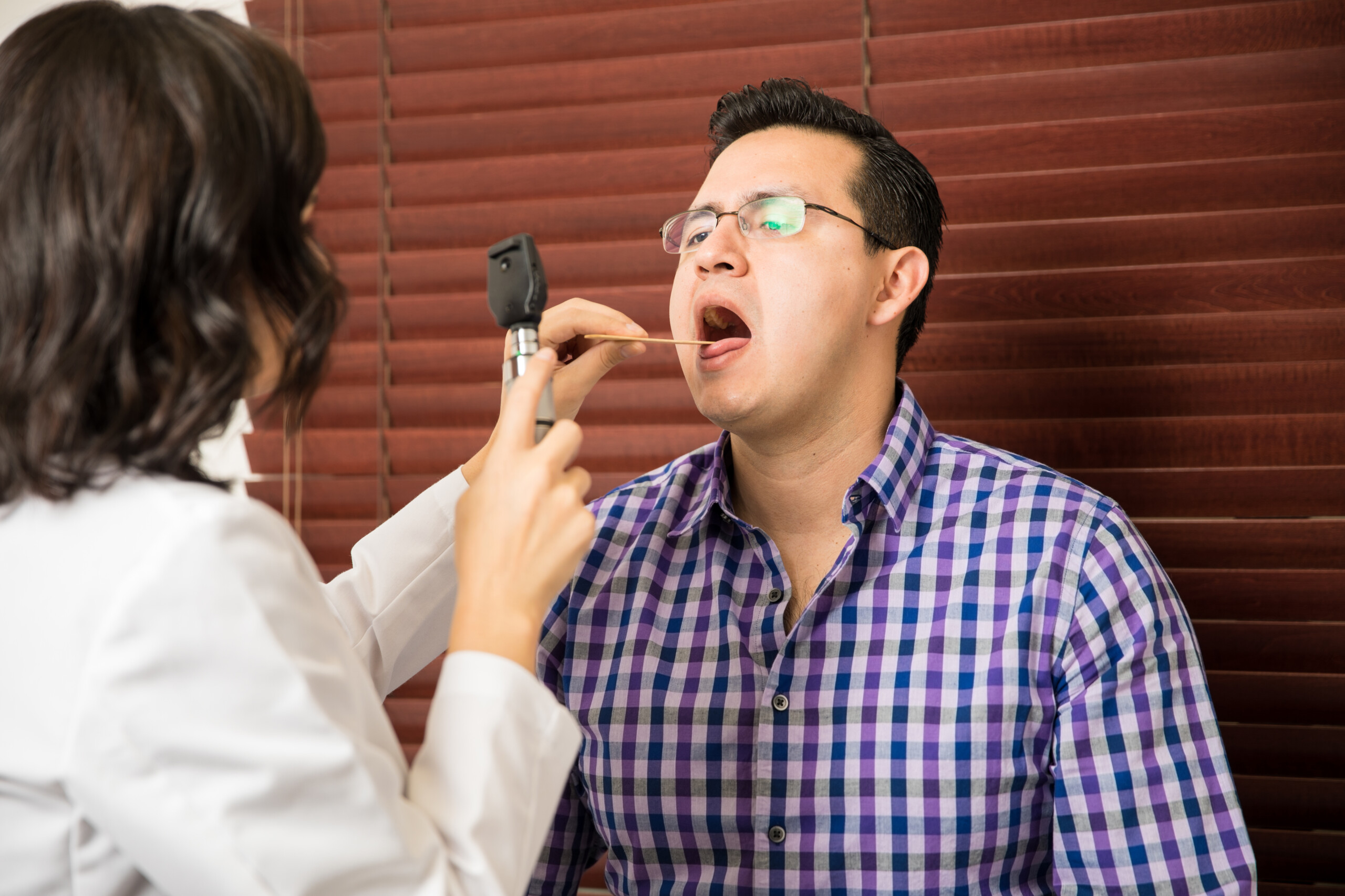 Could an Unhealed Canker Sore in Your Mouth Be Oral Cancer?