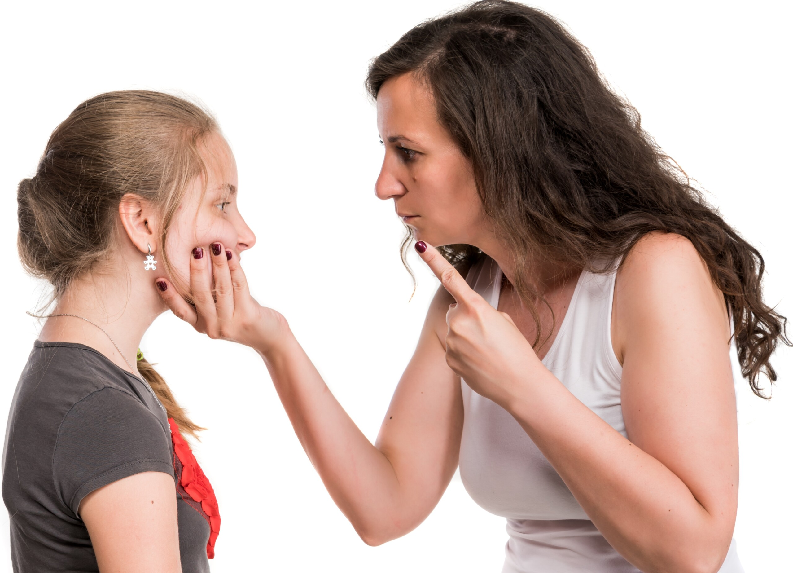 Do Kids Learn Bullying from Their Parents or Is This a Myth?