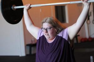 Strength Training for Prader-Willi Syndrome
